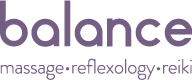 Balance: Massage, Reflexology and Reiki in Jersey