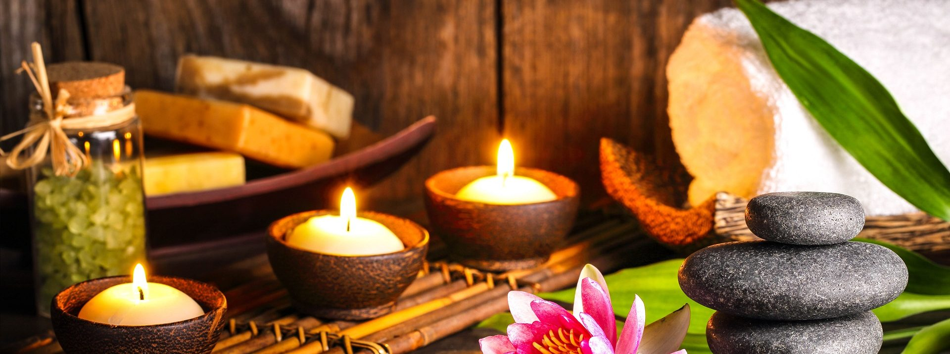Massage and holistic therapies in Jersey